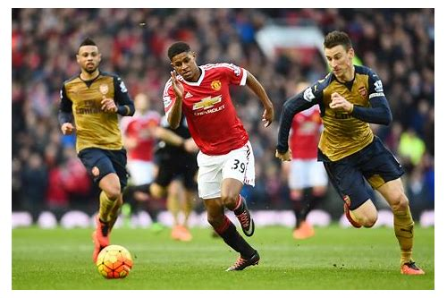 baixar manchester united vs arsenal 2016 tickets