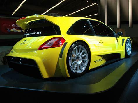 renault megane 2004 tuning 2004 renault megane trophy renault supercars net