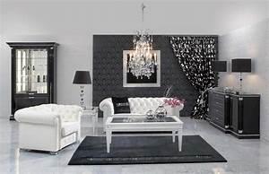 salon marocain 2016 photo decor salon marocain With deco salon moderne noir et blanc