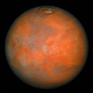 Mars Pictures, great photos of the planet mars