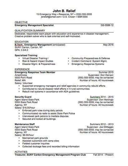 incident management resume templates 28 images