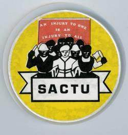 Timeline of the Labour and Trade Union Movement in South ...