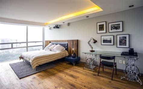 faux plafond moderne dans la chambre 224 coucher et le salon design and salons
