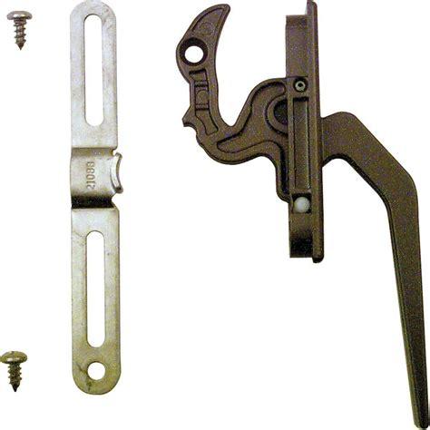 prime  entrygard casement window dual arm operator cover  crank handle