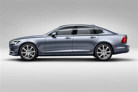 volvo s90 uk prices confirmed for 2016 by car magazine