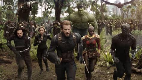 Avengers Infinity War Hawkeye Missing From Film Here