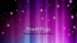 Powerpoint, Template, Abstract, Colorful, Background, With