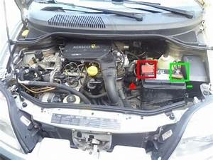 Durite Turbo Scenic 2 1 9 Dci : remplacer turbo sur sc nic i phase 2 astuces pratiques ~ Gottalentnigeria.com Avis de Voitures