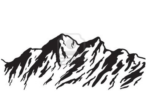 Mountain Clipart () Free Clipart Images