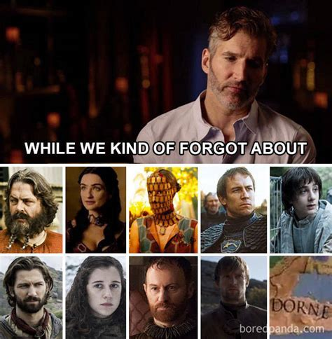 ?Game Of Thrones? Producers Kind Of Forgot This Meme