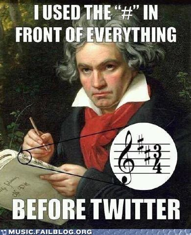 Music Meme - more humor glenoak high school music theory