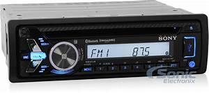 Diagram Marine Sony Wiring Radio M70bt