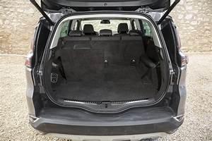 Ford C Max Coffre : renault espace 5 vs ford s max 2015 le match des prix photo 14 l 39 argus ~ Melissatoandfro.com Idées de Décoration