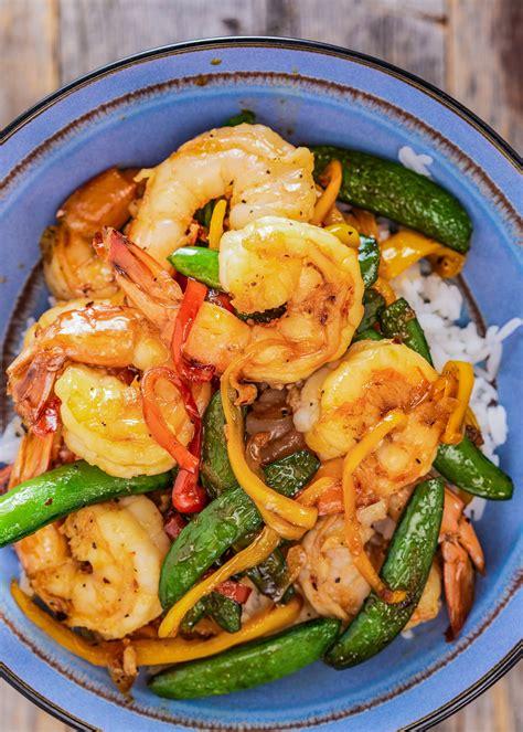 This diabeti… this diabetic vegetarian stir fry recipe is a family favorite at my house. Diabetic Shrimp Stir Fry Recipe