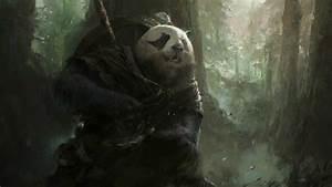 World of Warcraft: Mists of Pandaria, Mazert Young, Panda ...