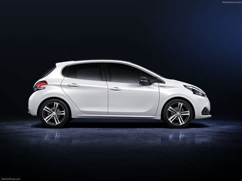 208 Hd Picture by Peugeot 208 2016 Picture 17 Of 44