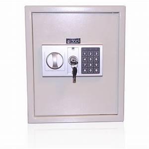 Coffre Fort A Clef : armoire cl s s curis 27 cl s coffre de s curit coffre fort ~ Melissatoandfro.com Idées de Décoration