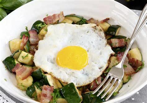 7 Easy Keto Breakfast Recipes