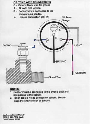 speedometer gauge wiring diagram  3528archivolepees
