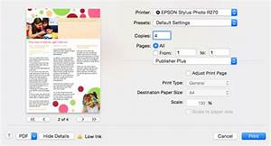 how to create profesional documents with easy desktop With document publishing software