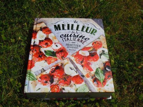 livre de cuisine italienne le meilleur de la cuisine italienne bretonne à tout prix