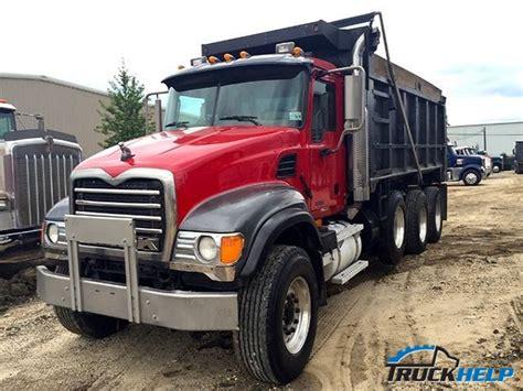 mack trucks in mississippi for sale 62 used trucks from 500