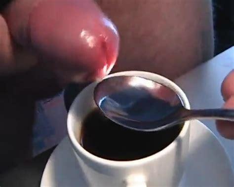 Coffe With Cum Drink Free Man Porn Video B7 Xhamster