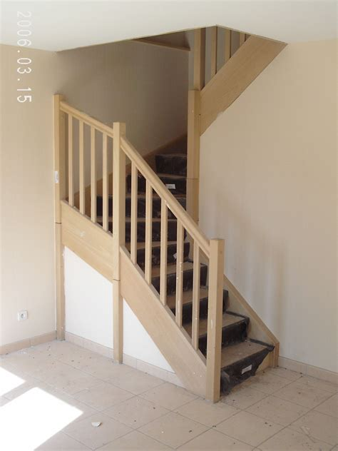 Configurateur Escalier Bois escaliers magnin escalier 2 4 tournant vttv avec