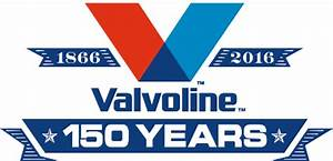 Valvoline Launches 150th Commemorative Year Celebrations ...