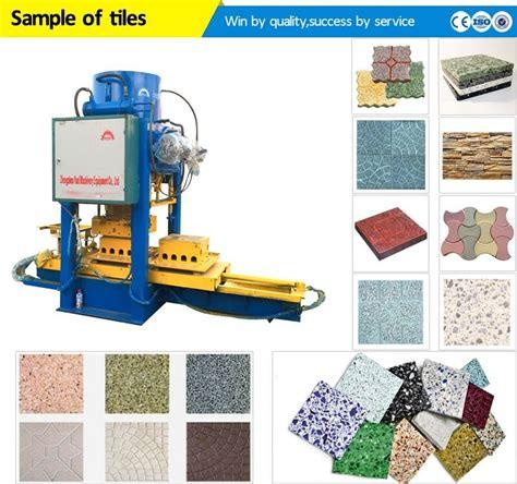 tile production line machine ceramic tile line