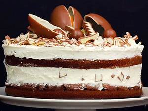 Backen Mit Kinderschokolade : kinderschokolade torte backen so geht 39 s lecker ~ Frokenaadalensverden.com Haus und Dekorationen