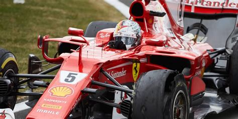 The grandest and most historical name in formula 1, scuderia ferrari have been a part of the sport since its inception in 1950. Report: Ferrari F1's Sebastian Vettel weighing $138.5 million extension