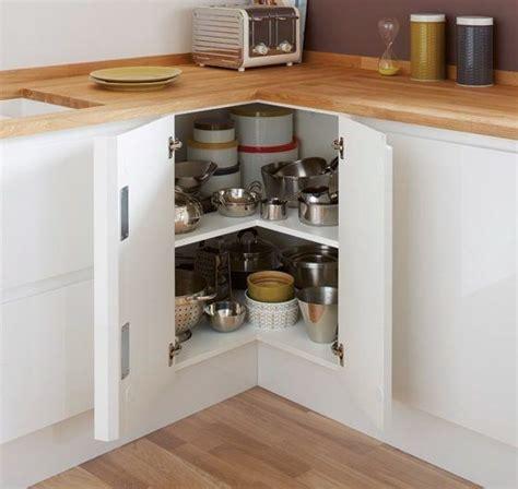 meuble d angle cuisine accessoires meubles d angle houdan cuisines