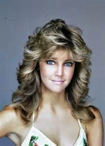 80s Hairstyles for Women with Headband