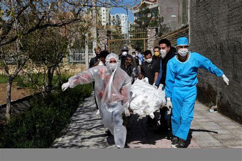 prisoners riot  iran netanyahu    quarantine woai