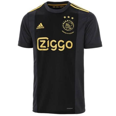 Maillot Ajax Amsterdam Troisième 2020/2021