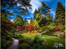 Victoria canada rentals for your vacations with IHA direct