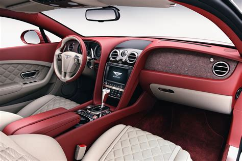 Bentley Will Install Actual Rock Inside Your Car