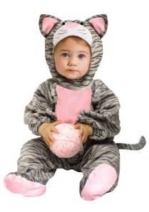toddler cat costume toddler striped gray kitten costume