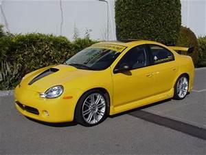 Bodykit for Chrysler Neon 2000 2002 › AVB Sports car