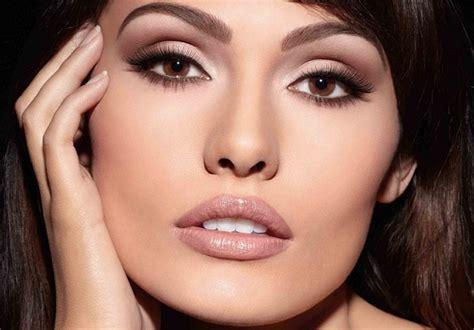 Как сделать идеальный макияж для маленьких глаз пошаговая инструкция с фото и видео