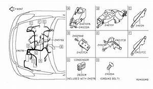 2010 Maxima Wiring Diagram
