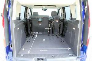 Ford Tourneo Connect 7 Sitzer : adac auto test ford tourneo connect 1 0 ecoboost start ~ Jslefanu.com Haus und Dekorationen