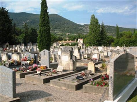 sous préfecture de la drôme à nyons informations et nyons 26 cimetière cimetières de et d 39 ailleurs