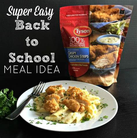 easy meal ideas a super easy meal idea for back to school mom fabulous