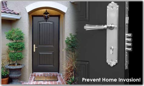 How To Burglary Proof Your Home