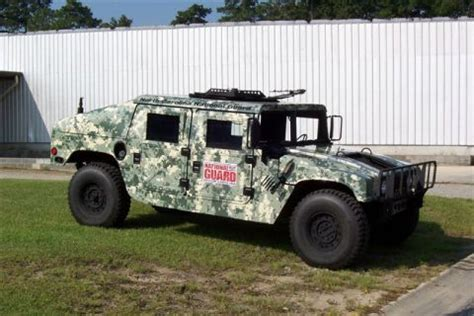 digital camouflage humvee hummer guy