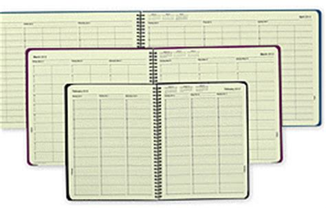 time scan appointment books