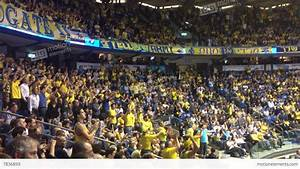 Basketball Crowd Cheer Stock video footage | 7836899