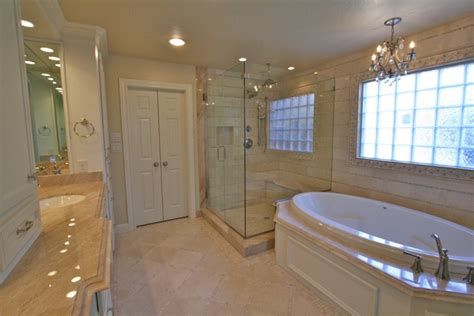 20+ Master Bathroom Remodeling Designs, Decorating Ideas